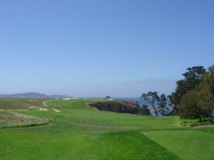 Pebble Beach #6