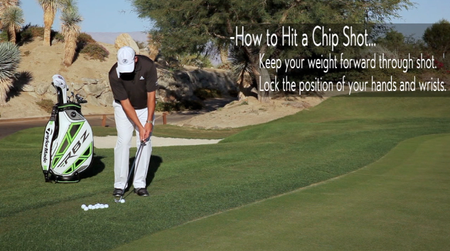 The Perfect Impact System Chipping